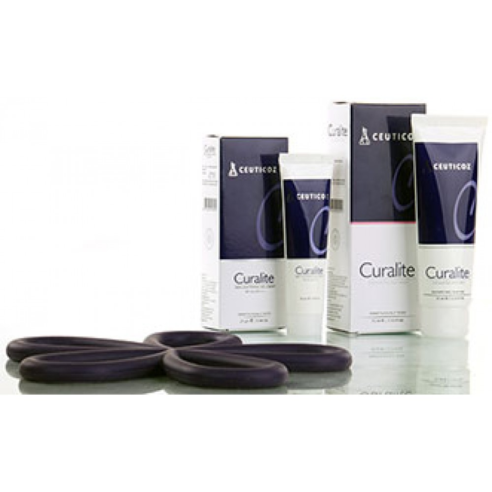 curalite face wash