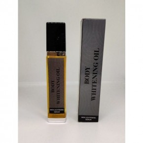 Body Whitening Oil