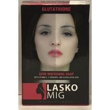 Glutathione whitening Soap