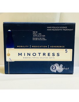 Minotress 5% Roll On