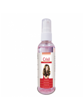 CRISIL HAIR SPRAY