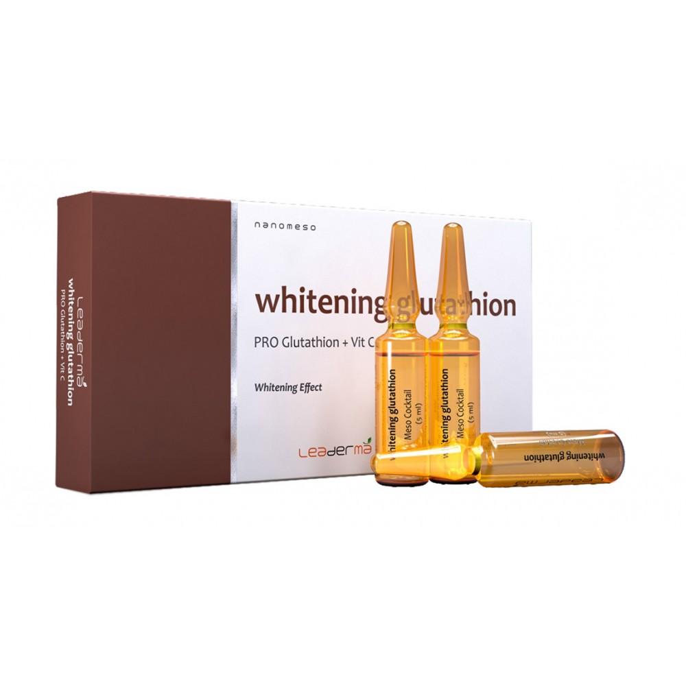 Whitening Glutathion PRO Glutathion + Vit C