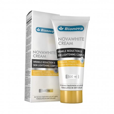 Novawhite Glutathione Cream