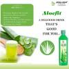 Aloefit Aloevera Juice