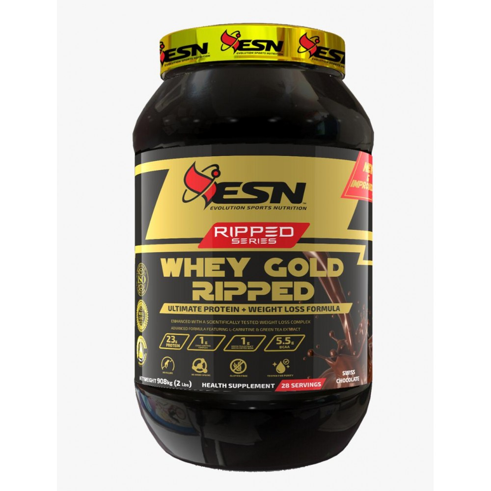 Whey Gold ripped 1kg