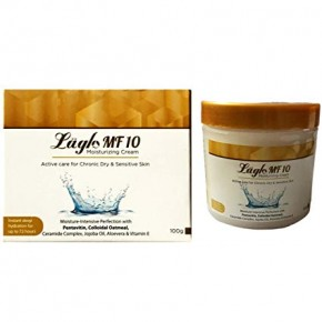 LAGLO MF 10 MOISTURIZING CREAM
