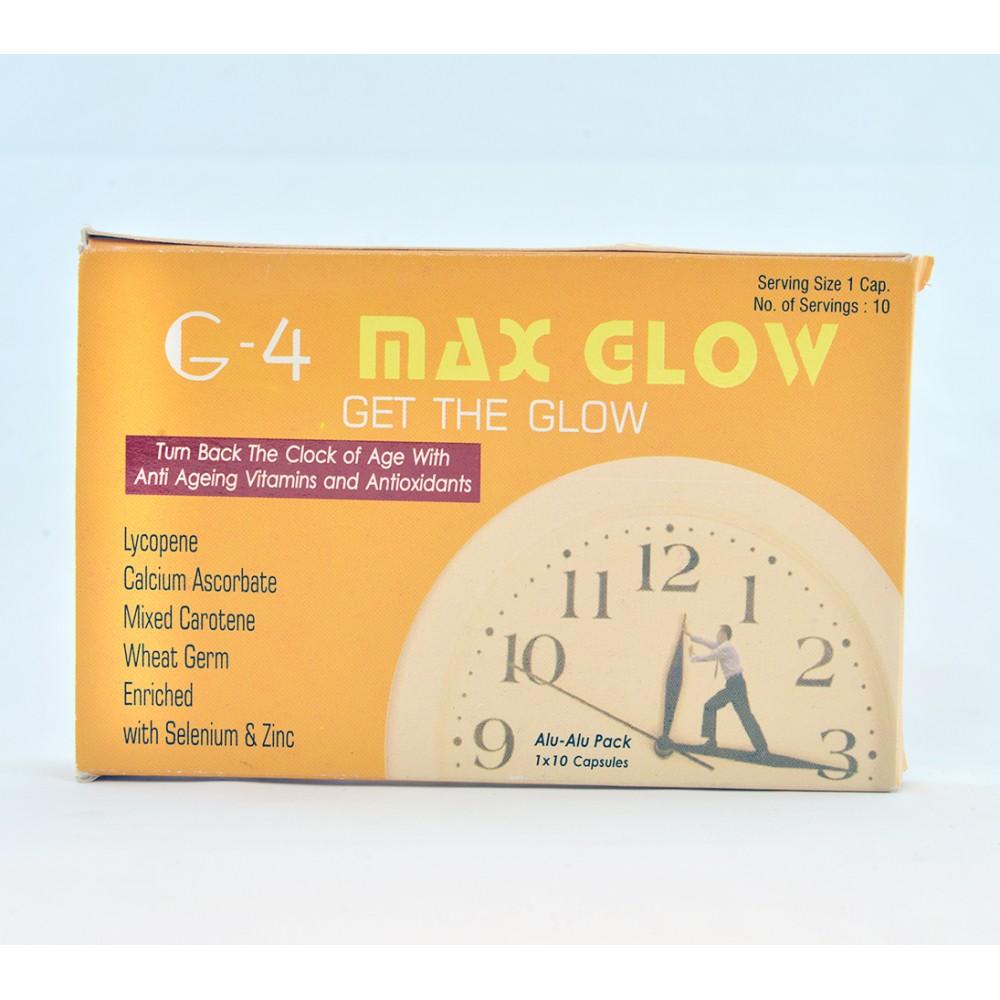 MaxGlow