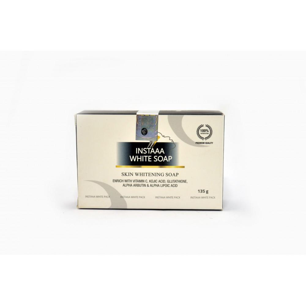 Insta white Glutathione Soap 135grm