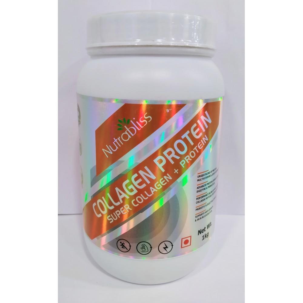 Super Collagen Protein Powder
