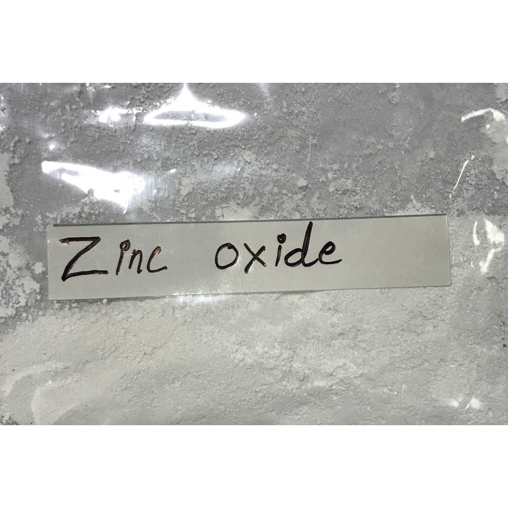 Zinc oxide 1 gm