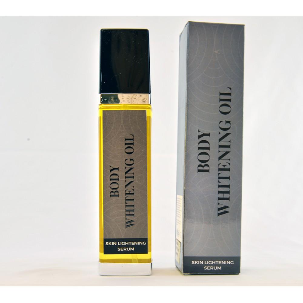 Body Whitening Oil